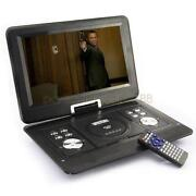 Portable DVD Player USB