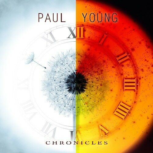 Paul Young - Chronicles [New CD] Germany - Import