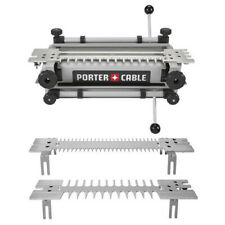 Porter-Cable 12 in. Deluxe Dovetail Jig Combination Kit 4216 New