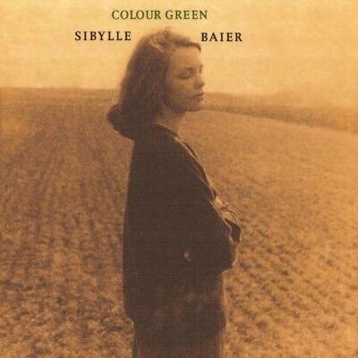 Sibylle Baier - Colour Green [New Vinyl LP]