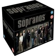 The Sopranos Complete Box Set