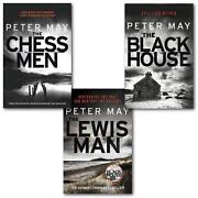 The Black House Peter May