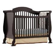 Black Toddler Bed