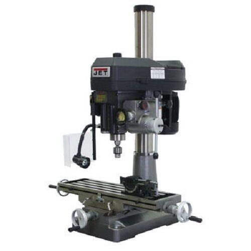 Brand New Jet Mill / Drill  Jmd-18pfn #350020