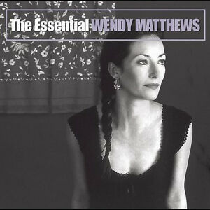 WENDY MATTHEWS The Essential CD Best Of BRAND NEW
