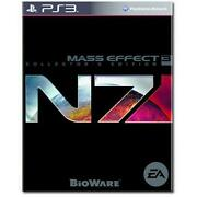 Mass Effect 3 Collectors Edition