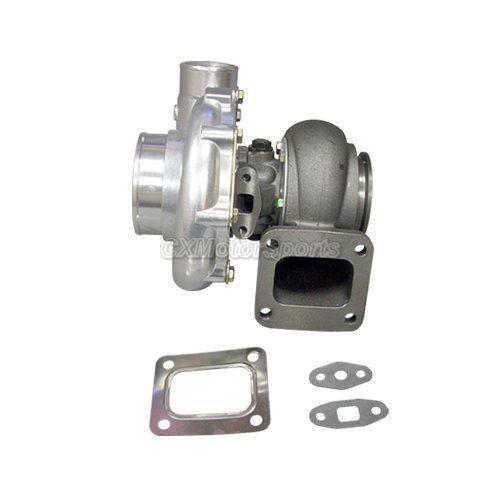 Precision Turbo For Subaru: Ceramic Ball Bearing Turbo