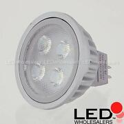 120 Volt LED Lights