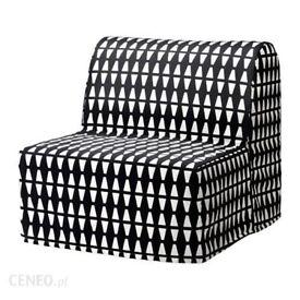 Ikea Single Sofa Bed Chair Bed In Edinburgh Gumtree