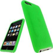 iPod Touch 2G Silicone Case