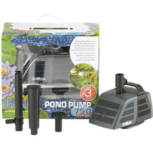 Small pond filter ebay for Small pond uv filter