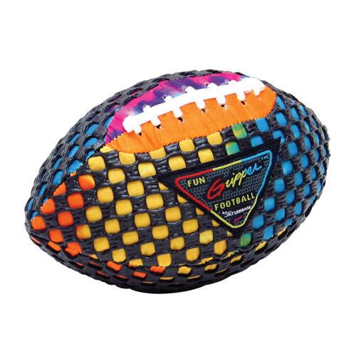 BSN Sports Fun Gripper Mini Football, 7-Inch 80700XXX