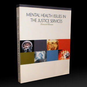 MENTAL HEALTH ISSUES IN THE JUSTICE SERVICES (GEORGIAN COLLEGE)