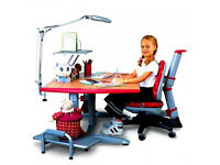 KomfortPRO Desk and chair