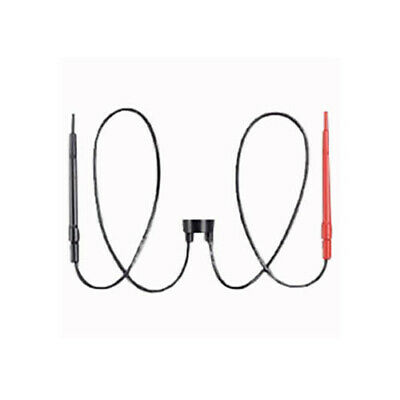 Ideal Electrical 61-070 Test Leads Blackred