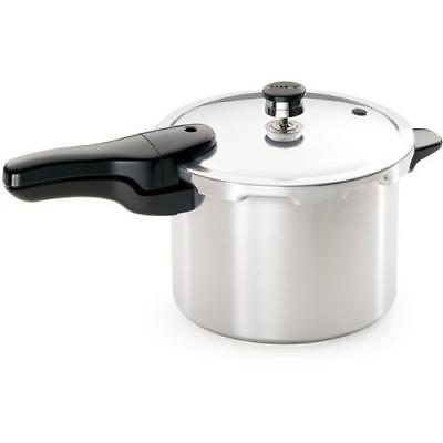 Presto 01264 6 Quart Pressure Cooker