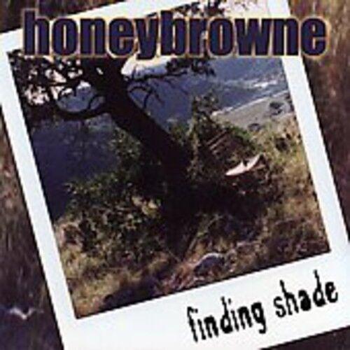 Honeybrowne - Finding Shade [New CD]