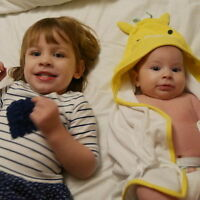 Nanny Wanted - Nanny for two sweet girls in welcoming and happy