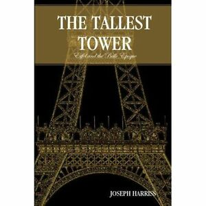 Top 5 Books About the Eiffel Tower
