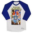 Marvel Short Sleeve Regular Solid 2XL T-Shirts for Men