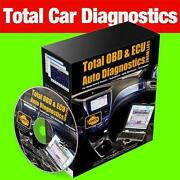 OBD2 Software