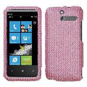 HTC Arrive Case Rhinestones