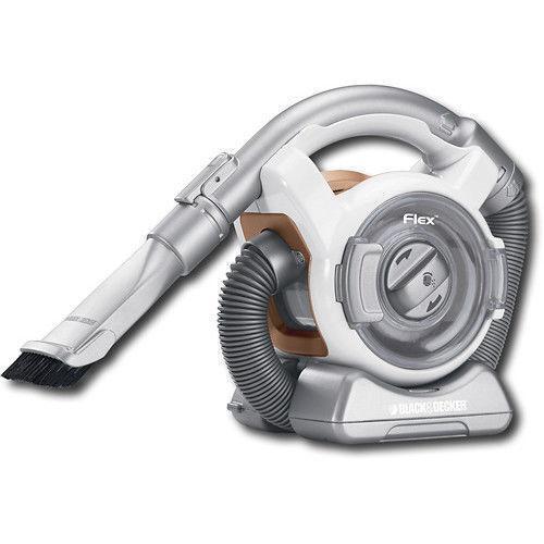 Black Decker Flex Vacuum Cleaners Ebay