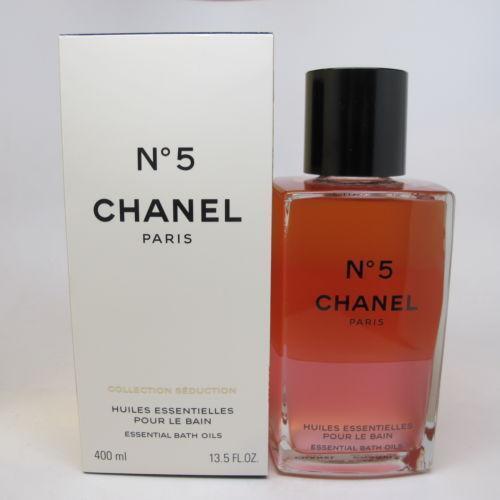 Chanel No 5 Bath Oil Ebay
