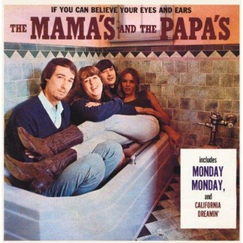 The Mamas The Papas Vinyl Records Ebay