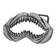 Shark Belt Buckle