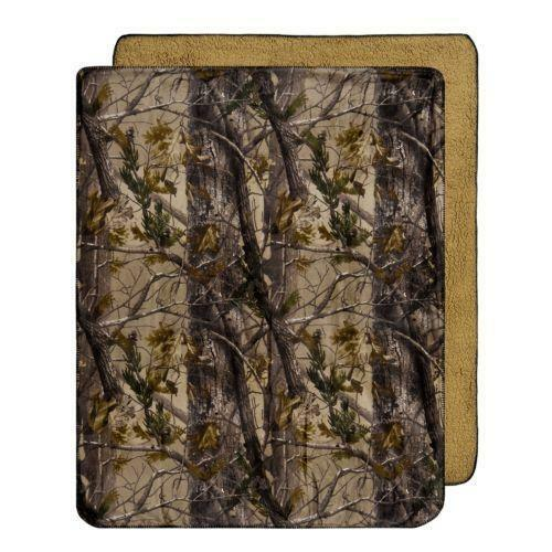Realtree Blanket Ebay