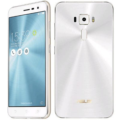 Asus Zenfone 3 5.5, 64gb Ram 4gb 4g Lte Tim Moonligt White - asus - ebay.it