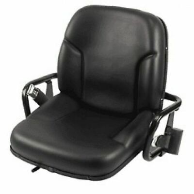 91214-31300 Repl Vinyl Seat For Mitsubishi Forklift Part