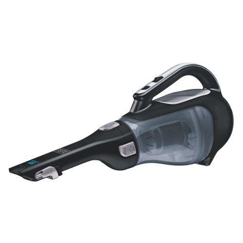 BLACK+DECKER 20V MAX* Lithium Hand Vac - BDH2000L