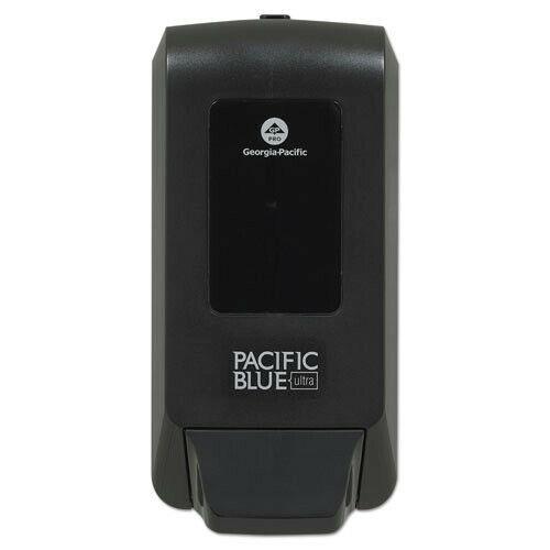 GPP 53057 Pacific Blue Ultra Wall-Mount Soap/Sanitizer Dispenser - BLK New