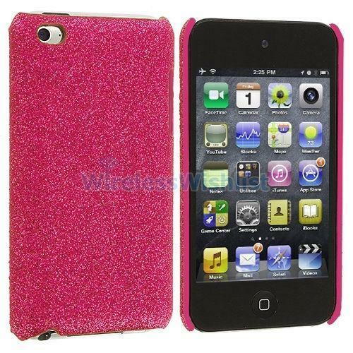 iPod Touch 4th Generation Sparkly Case | eBay Ipod Touch 4th Generation Cases For Girls