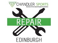 Field Fitness Equipment Repairs, Servicing and Installation