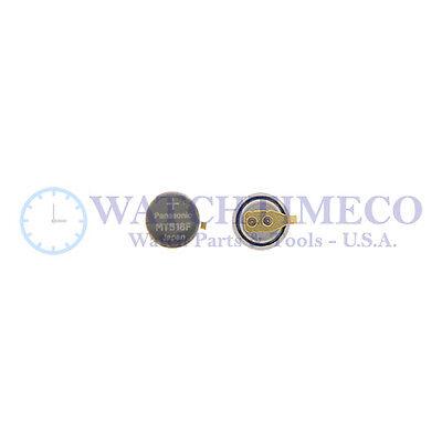 Citizen Ecodrive Capacitor Panasonic MT516 MT516F f/ J015 J145 J165