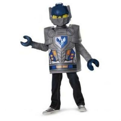 Lego Knight Costume (KID'S LEGO CLAY KNIGHT CHILD)