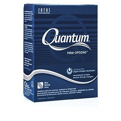QUANTUM FIRM OPT. ALKALINE BLUE BOX