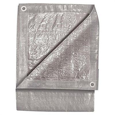 Tekton 6345 15' X 30' Silver Tarp