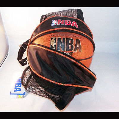 Nba Official Licensed Basketball Ball Bag Carrying Case