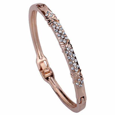 Rose gold... an elegant alternative to yellow gold