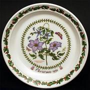 Portmeirion Botanic Garden Serving Dish