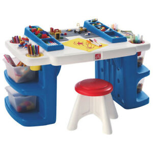 Step2 Build & Store Block & Activity Table Model #: 811700
