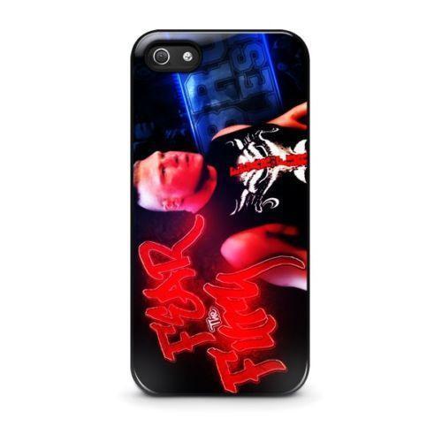 Wrestling Iphone  Cases