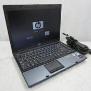 HP Compaq 6910p Core 2 Duo
