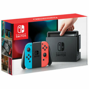 Nintendo Switch For Sale!