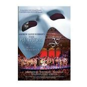 Phantom of The Opera at The Royal Albert Hall DVD
