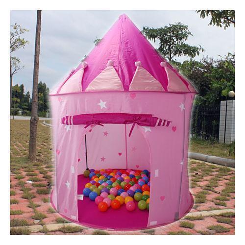 Princess Pop Up Tent Ebay